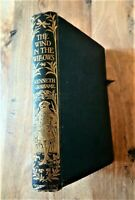 1926 EDITION of THE WIND IN THE WILLOWS. KENNETH GRAHAME. 1ST ED / 19TH PRINTING