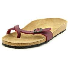 Sandali e scarpe Birkenstock per il mare da donna piatto ( meno di 1,3 cm ) , Numero 41