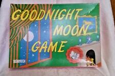 Goodnight Moon Matching Game By Briarpatch! Complete! Ages 2 1/2  - 6