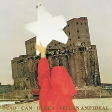 Dead Can Dance SPLEEN AND IDEAL 2nd Album 4AD RECORDS New Sealed Vinyl LP