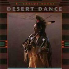 Desert Dance by R. Carlos Nakai (CD, 1990, Celestial Harmonies)