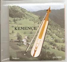 Turkish Kemence Strings Black Sea High Quality