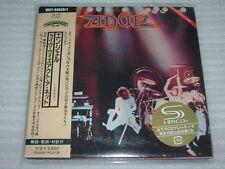 Angel Live Without A Net JAPAN mini lp SHM 2 CD SEALED BRAND NEW