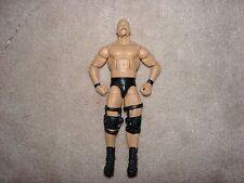 WWE Mattel Elite Ringside Exclusive Stone Cold Steve Austin Figure, Flashback
