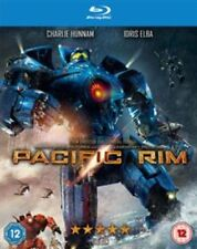 Pacific Rim : Blu-ray + slipcase  NEW & SEALED