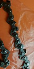 "14"" Chainsaw Chain fits 3/8 LP .050 Gauge 52 DL WORX WG305 WG305.1"
