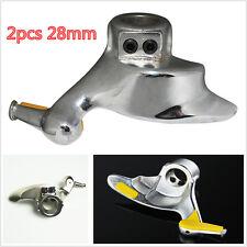 Stainless Steel Metal Autos Body Tyre Tire Changer Mount Demount Duck head 28mm