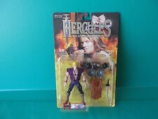 "Hercules the Legendary Journey Iolaus w/Catapult Battle Gear 5""in Figure 1997"