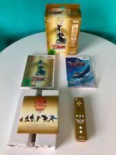The Legend Of Zelda Skyward Sword Edicion Coleccionista