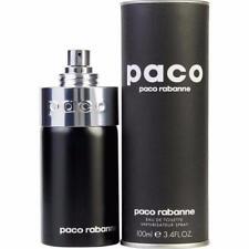 Perfumes Paco Rabanne Paco EDT 100ML Nuevo