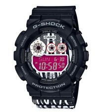Casio G-Shock * GD120LM-1A Marok Collaboration Limited Edition Watch COD PayPal