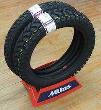 Mitas E-07 Dual Sport DAKAR Motorcycle Tire 90/90-21 150/70-18 Honda Africa Twin