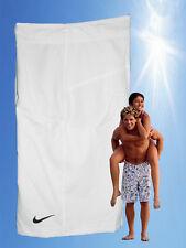 Nuevos Nike 5 wfc Estilo Cargo Active deportes de playa BOARDSHORTS BLANCO M