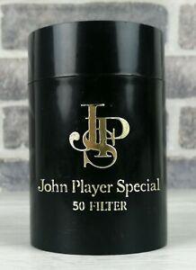 JOHN PLAYER SPECIAL - CONTENITORE SIGARETTE - VINTAGE ANNI 70 - VUOTO