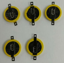 5 X Batteries Of Backup CR1616 For Game Boy Pokemon Red Blue Yellow
