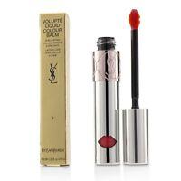 Yves Saint Laurent Volupte Liquid Colour Balm - # 7 Grab Me Red Lip Color