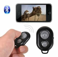Wireless Remote Control Bluetooth Selfie Camera Shutter for Iphone Htc Samsung
