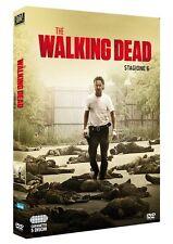 THE WALKING DEAD STAGIONE 6 5 DVD SIGILLATO - EDIZIONE ITALIANA