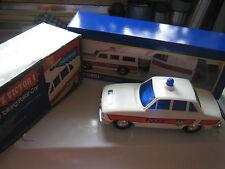 CORGI LEICESTERSHIRE Police montato Set Regalo & Bradgate Z VICTOR 4 AUTO della polizia