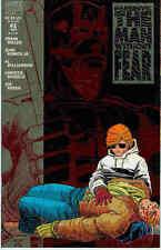Étalon: The man without fear # 1 (of 5) (FRANK MILLER script) (États-Unis, 1993)