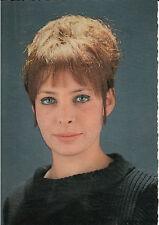CARTE DISCOGRAPHIQUE  60'S MICHELE SARNA