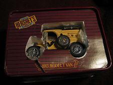 Hershey 100th Anniversary Model T Van toy van