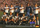 Fußball Europameisterschaft 1988 + Deutschland + Das Team + BigCard #682 + EM +