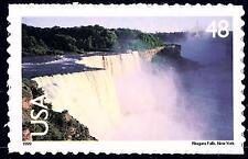 Scott #C133 48-Cent Niagara Falls Self-Adhesive Airmail Single - MNH