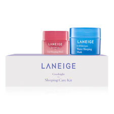 LANEIGE ® Goodnight Sleeping Care Sample size 2 Items
