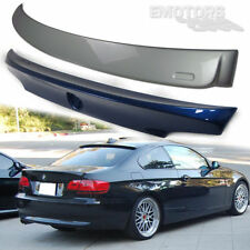 PAINTED BMW E92 3-SERIES COUPE CSL BOOT TRUNK & REAR A ROOF SPOILER 335is M3