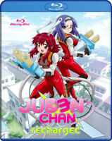 Juden Chan: Recharged [New Blu-ray]