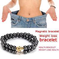 Perte de poids aimant magnétique main chaîne thérapie bracelet soins santé BBFR