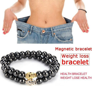 Weight Loss Bracelet Magnetic Magnet Hand String Therapy Bracelet Healthy Care U