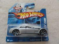 Cadillac Sixteen    New Hot Wheels Stars Short Card