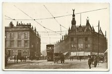 POSTCARDS-SCOTLAND-GLASGOW-PTD. Paisley Road Toll.