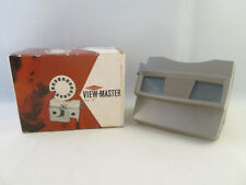 Sawyers View-Master / Viewmaster Model G - with Original Box