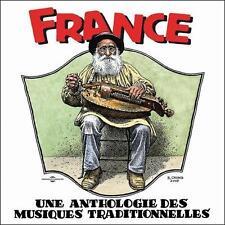 Une Anthologie Des Musiques Traditionnelles, New Music