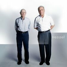 Vessel - Twenty One Pilots CD Sealed ! New ! 2015 !
