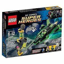 LEGO DC Super Heroes 76025 Green Lantern Vs. Sinestro
