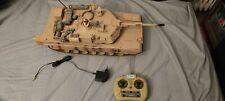 Rc Panzer 1:16 gebraucht M1 Abrams
