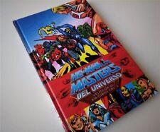 ESPAÑOL!!! He-man Masters Universo COLECCIÓN 16 MINICOMICS (VOL.2 ECC 2018)
