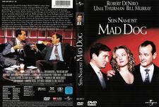 SEIN NAME IST MAD DOG --- Klassiker --- Robert De Niro --- Bill Murray ---