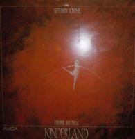 Gerhard Schöne Lieder aus dem Kinderland (AMIGA) [LP]