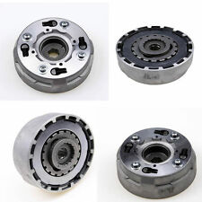 Semi Auto Engine Clutch Assembly 70cc 110cc 125cc PIT Quad Dirt Bike ATV Buggy