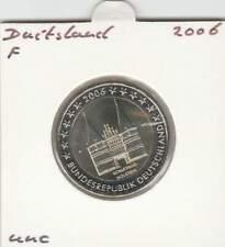 Duitsland 2 euro 2006 letter F UNC : Schleswig-Holstein