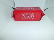 Emporio Armani Donna  Red For Her Eau de Parfum  ml 50 spray  Sigillato Nuovo