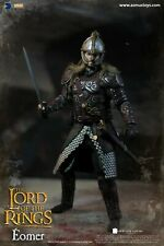 Sideshow Asmus Toys 1/6 Lord of the Rings: Eomer NUOVO