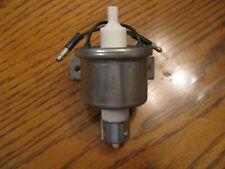65 66 NOS OEM Motorcraft Ford Mustang Windshield Washer Pump Motor C5AF-17664-A