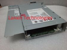 HP BL544A LTO5 HH FC 8Gb MSL2028 MSL4048 Loader Tape Drive with Tray 603882-001