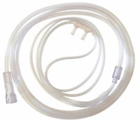 1-Pack Westmed #0194 Adult Cannula with 4' Kink Resistant Tubing